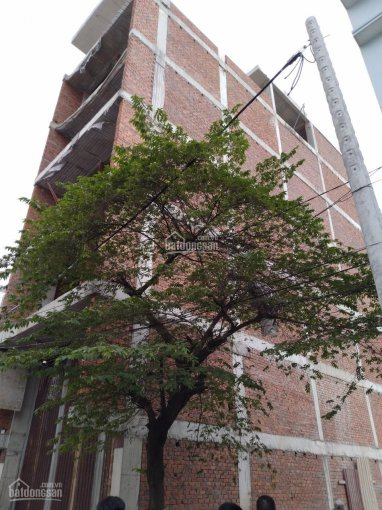 Nhà 6 tầng Kiệt Phan Văn Định - Hoà Khánh - ĐN, Ngang 6m, Bàn Giao Thô Giá Rẻ, Giá Mùa Covid, Euro ảnh 0