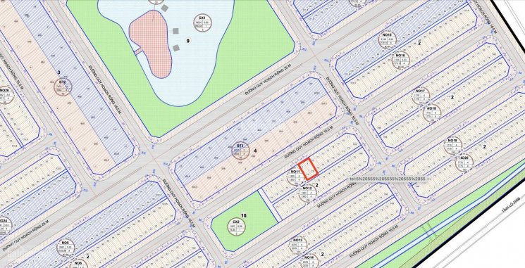 Chính chủ tôi bán cặp liền kề NO11-08,09 Kosy Bắc Giang, gần hồ điều hòa, công viên, giá tốt ảnh 0