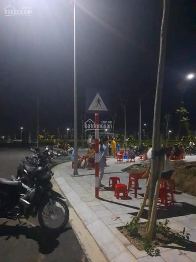 Bán lô đất đường Tạ Xuân Thu mở rộng, ngày gần khu công nghiệp Tiền Hải, giá chỉ 21tr/m2 ảnh 0