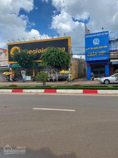 Cần bán đất chính chủ thuộc thị trấn Ngãi Giao, huyện Châu Đức ảnh 0