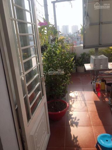 Chính chủ bán nhà đường Lý Phục Man, Phường Bình Thuận, Quận 7. 52m2, 3 lầu chỉ 3.8 tỷ ảnh 0