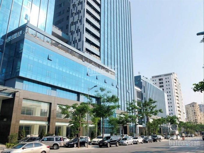 Bán tòa văn phòng mặt phố Võ Chí Công, lô góc, vỉa hè 10m, 416m2, MT 16m, 240 tỷ ảnh 0