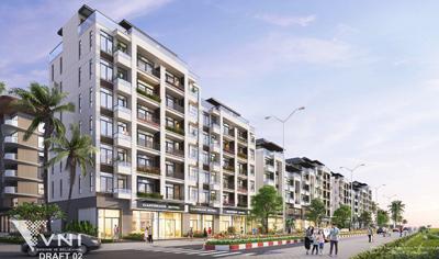 Sở hữu Shophouse ven biển Phú Yên - xây 5 tầng, CK 10%, Vay LS 0% - 24 tháng. LH 0868450726 ảnh 0