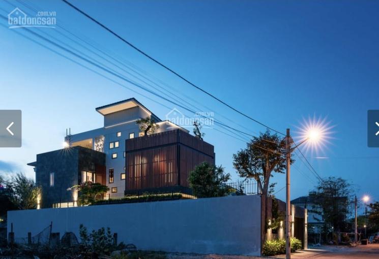 Top 3 biệt thự vip I Vũng Tàu - bán villa sổ hồng gần biển giá 42 tỷ DT 324m2 sân vườn, hiện đại ảnh 0