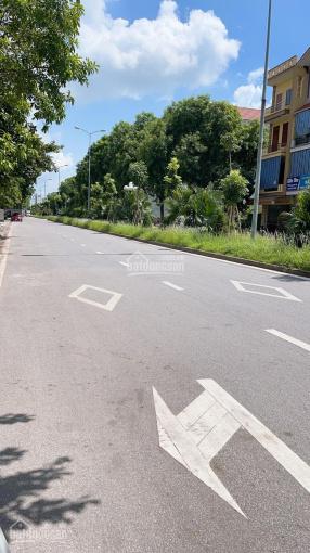 Đất mặt đường Hoàng Quốc Việt - khu đô thị phía Tây - TP Hải Dương ảnh 0
