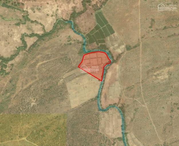 Kẹt tiền nên tôi bán gấp lô đất xã Sông Bình giá chỉ 70.000/m2 ảnh 0