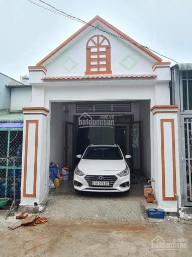 Bán nhà mới đẹp giá rẻ ngay Bình Chuẩn Thuận An, 60m2, 2 PN giá chỉ 1 tỷ 350 triệu ảnh 0