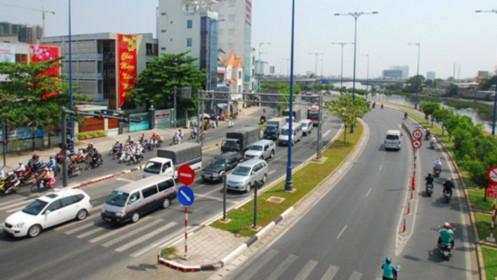 Cần bán nhà mặt tiền QL13, ngay bến xe Miền Đông, Bình Thạnh 275 m2, giá chỉ 38,9 tỷ ảnh 0
