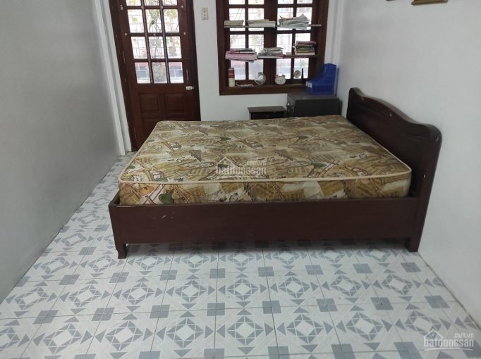 Cho thuê nhà riêng 4,5 tầng phố Lò Đúc, Thọ Lão, Hương Viên ảnh 0