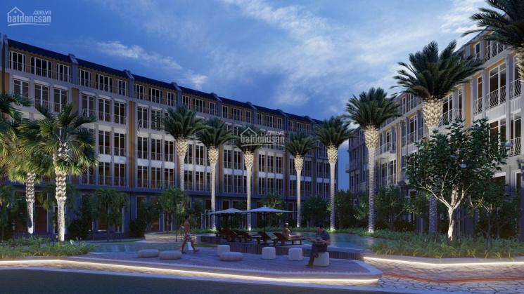 Bán shoptel 110m2 dự án La Queenara có cam kết mua lại giá chỉ 8,3 tỷ. LH 0963066341 ảnh 0