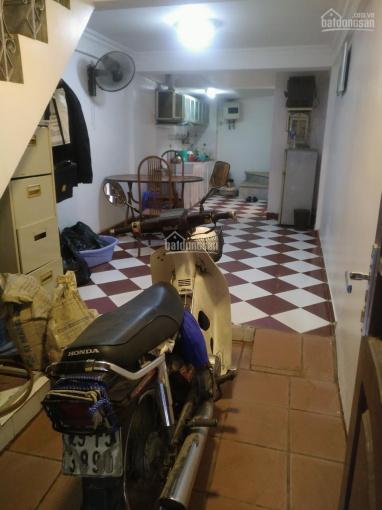 Cho gia đình người đi làm thuê nhà mới ở KD cách ô tô 1 nhà 150m2 3PN 8,5tr/th đồ cơ bản Lò Đúc HBT ảnh 0
