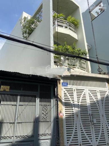 Hot! Bán nhà ngay KDC Bàu Cát Đồng Đen, đường Số 1, P8, Tân Bình 3 x 22m 1T 2L ST, hẻm xe hơi thông ảnh 0