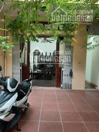 Cho thuê nhà Nguyễn Ngọc Nại 100m2 x 3 tầng, 25 triệu, đường ô tô tránh ảnh 0