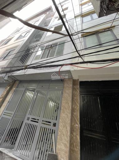 Siêu phẩm - Siêu rẻ! CMNN Yên Xá. 60m2, 7 tầng thang máy, 18 PKK, dòng tiền cực cao 70 triệu/th ảnh 0