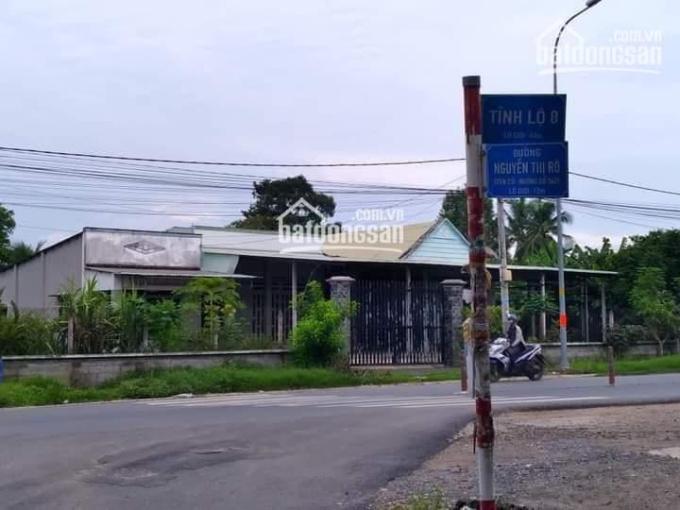 Chính chủ cần bán mặt tiền Nguyễn Thị Rõ, Củ Chi 10x50m, giá 15 tr/m2 ảnh 0