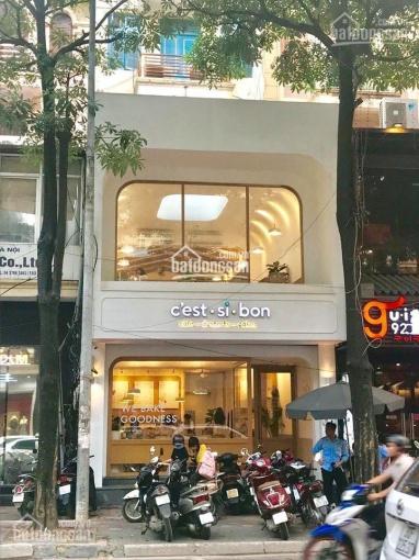 Cho thuê nhà tại phố Trần Duy Hưng. DT: 80m2 x 4T, mặt tiền: 7m, giá thuê: 90tr, KD mọi mô hình ảnh 0