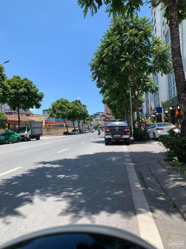 Bán nhà mặt phố Đặng Văn Ngữ 166m2x4T 30,5tỷ Mặt tiền 6,5m ô tô tránh KD đỉnh LH 0961663690 ảnh 0