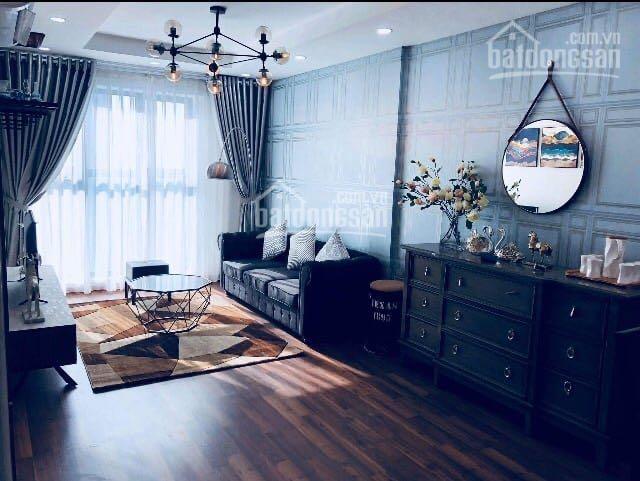 Chính chủ cần bán gấp căn 2PN 2WC tầng 24, BC Đông Nam, 84m2 tòa R2 view thành phố, đầy đủ nội thất ảnh 0