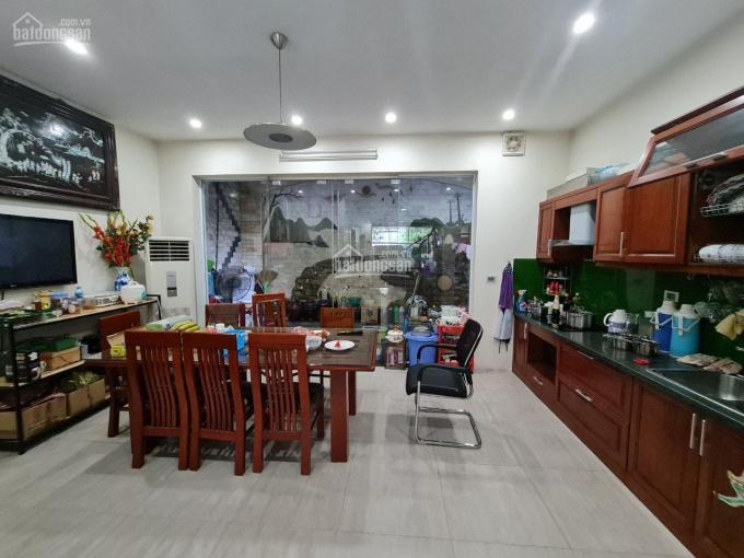 Chính chủ bán nhà liền kề Nguyễn Trãi 100m2 5tầng MT 5.5m vỉa hè, ô tô đỗ, đẹp long lanh - Gọi ngay ảnh 0