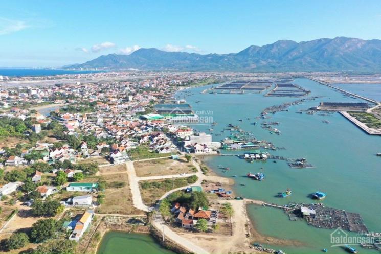 Chỉ còn 1 lô duy nhất mặt đầm ven biển Dốc Lết, Thị xã Ninh Hoà, Tỉnh Khánh Hoà ảnh 0