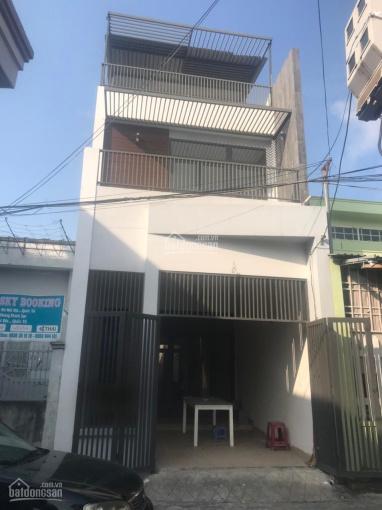 Bán nhà 3 tầng kiệt 353 CMT8 - Cẩm Lệ - Đà Nẵng ảnh 0
