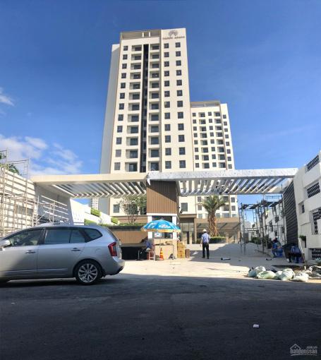 Căn hộ Saigon Asiana Quận 6 chỉ TT 30% nhận nhà, miễn lãi suất và ân hạn gốc 12 tháng, giá gốc CĐT ảnh 0
