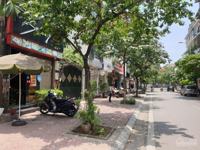 Chính chủ cho thuê nhà mặt phố Trúc Khê, Nguyên Hồng kinh doanh nhà hàng spa ảnh 0