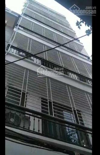 Bán CCMN Triều Khúc, Tân Triều xây mới, DT 70m2* 7T * 18 pKK thang máy, full đồ giá 9.3 tỷ ảnh 0