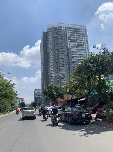 Bán nhà MP gần Duy Tân, Cầu Giấy: 170m2, MT 10m, 10 tầng, giá 56 tỷ, có thương lượng: 0979212998 ảnh 0