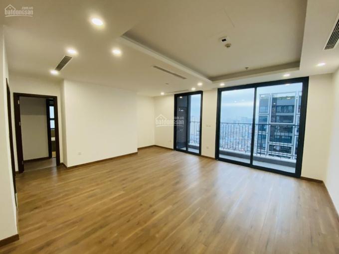 Bán căn Vip 4PN 130m2 tầng cao siêu rộng Hinode City 201 Minh Khai, 6 tỷ bao phí và duplex 190m2 ảnh 0