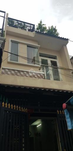Nhà bán, Tân Phú, Gò Dầu, diện tích 69m2, giá 5 tỷ 360, hẻm xe hơi. Khu trung tâm hành chính ảnh 0