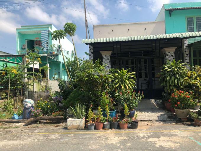 Bán căn nhà vườn 100m2, sổ hồng riêng, nhà mới bao đẹp, đường trước 8m ảnh 0