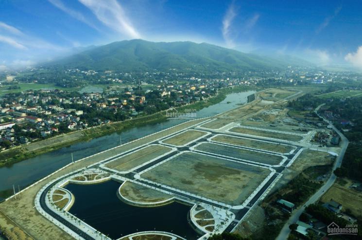 Chính chủ bán gấp lô đất sổ đỏ 16 triệu/m2 giá rẻ nhất dự án Thanh Sơn Riverside. 0981.545.333 ảnh 0