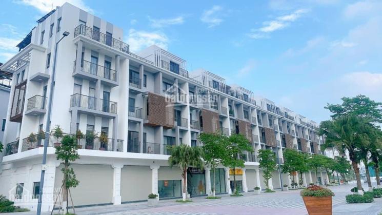 Căn đẹp Shophouse The Manor chiết khấu 11%, trả chậm 36 tháng không lãi, giá gốc chủ đầu tư ảnh 0