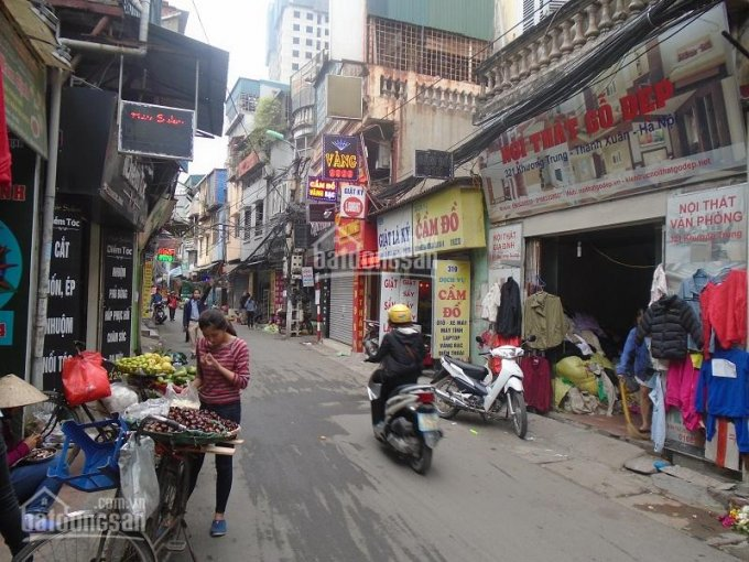 Chính chủ cho thuê nhà tại mặt phố Khương Trung - Thanh Xuân - Hà Nội, kinh doanh tốt ảnh 0