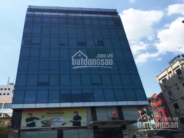 Dich xuống 10 tỷ tòa building văn phòng Ung Văn Khiêm Bình Thạnh, 12x40, 5 lầu 82 tỷ LH 0868976735 ảnh 0