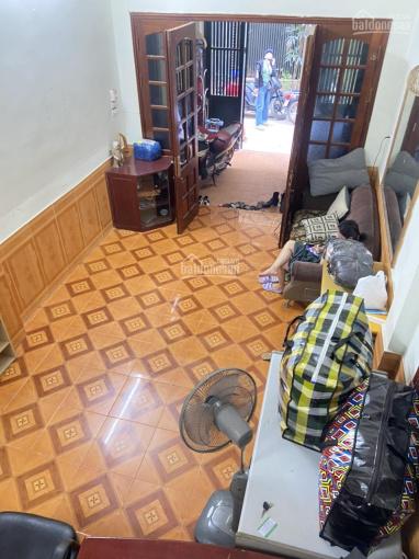 Cho thuê nhà Tô Vĩnh Diện 60m2*4T, full đồ, ngõ ô tô, nhà phân lô đẹp, giá 12tr/th. LH: 0943.061234 ảnh 0