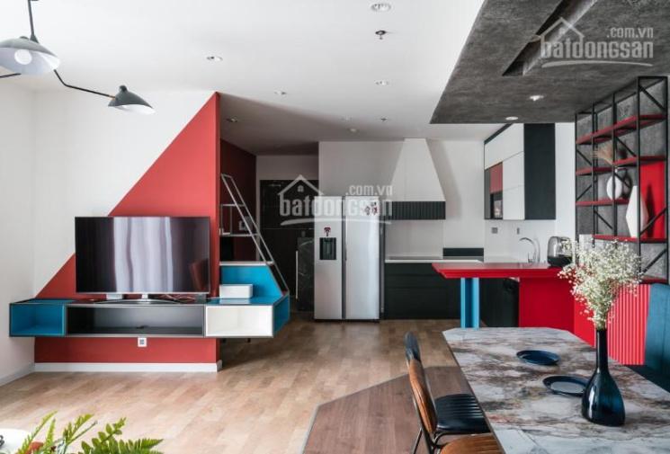 Bán căn hộ chung cư cao cấp Res11, Q11. Diện tích 76.5m2, 2PN 2WC - tặng nội thất cao cấp siêu đẹp ảnh 0