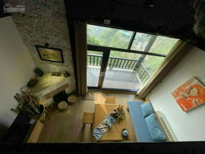 Biệt thự nghỉ dưỡng gần Bảo Lộc, phong cách Châu Âu sang trọng ảnh 0