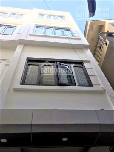 Bán nhà (42m2) 2 mặt thoáng tại Đa Sỹ, Kiến Hưng. Ô tô đỗ gần - 0383329115 ảnh 0