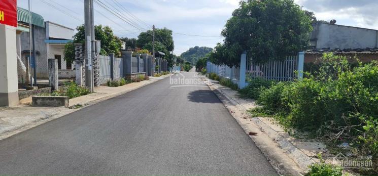 Bán lô góc 2 mặt tiền đường số 14 Tam Phước - Long Điền - BRVT, diện tích: 5.7x24m ảnh 0