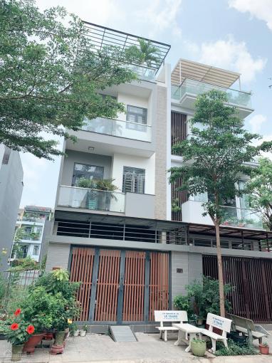 Bán nhà phố cam kết giá tốt, DT 6x17m, 5x17m - giá 11.5 tỷ, Jamona Đào Trí, Q. 7. LH 0934416103 ảnh 0