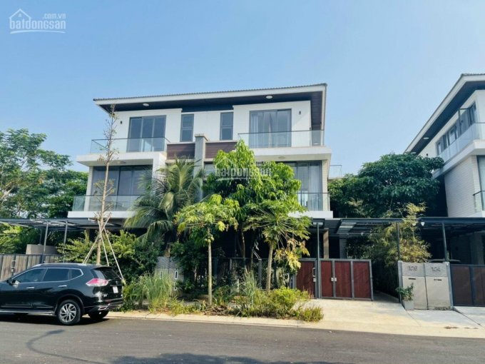 Chính chủ kẹt tiền bán nhà phố Lavila 5.5x17.6m giá 10.4 tỷ căn (full nội thất). LH 0934416103 ảnh 0