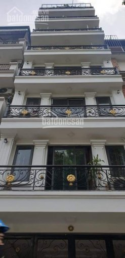 Bán nhà phố Quảng An, Quảng Khánh, Tây Hồ, KD, 91m2*8T, MT 5.5m, giá trên 30 tỷ, LH 0986383826 ảnh 0