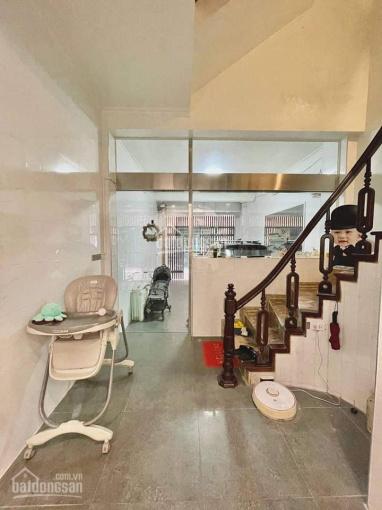 Bán khu phân lô Triều Khúc- gara ô tô - nhà mới đẹp - nội thất xịn sò - chủ cần bán gấp ảnh 0