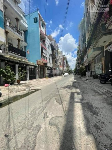 Nhà mới đẹp 336 Phan Văn Trị, P11, Bình Thạnh. 8 tỷ 5 ảnh 0