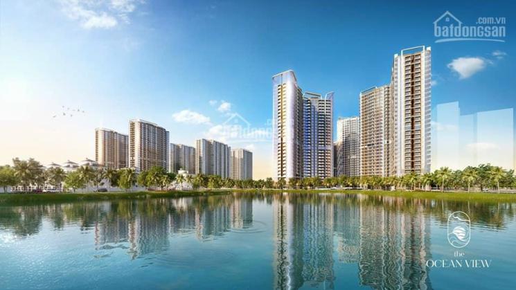 Ra mắt dự án The Ocean View trong lòng đại đô thị Vinhomes Ocean Park, giá chỉ từ 35 triệu/m2 ảnh 0