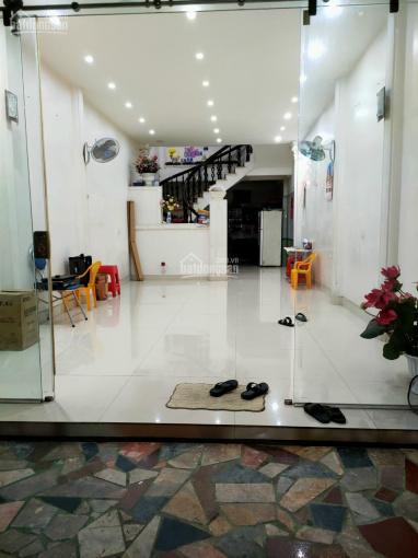 Bán nhà 3 tầng đường Nguyễn Đức Cảnh, Lê Chân, Hải Phòng ảnh 0