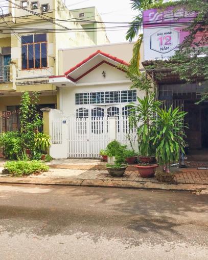 Cần bán gấp nhà mặt tiền đường Hà Mục, quận Cẩm Lệ, Đà Nẵng, DT: 100m2, MT 7.5m. 0906536636 ảnh 0