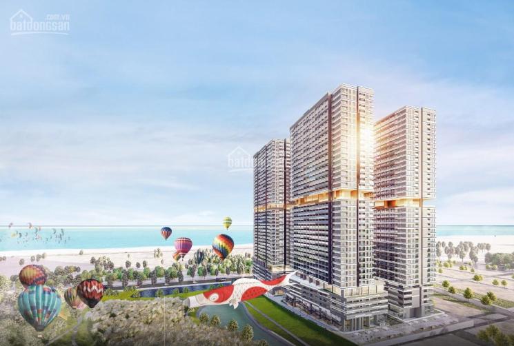 Đầu tư Căn hộ biển sở hữu lâu dài, nhận nhà chỉ với 20% - Takashi Ocean Suite Kỳ Co. LH 0967211231 ảnh 0